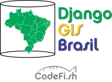 Django GIS Brasil